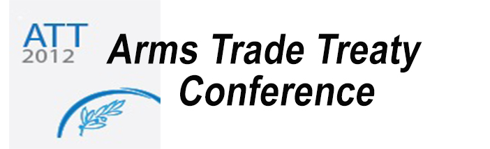 Arms Trade Treaty Conference