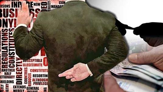 FISH ROTS FROM THE HEAD: Under Najib, corruption hits new level – watchdog