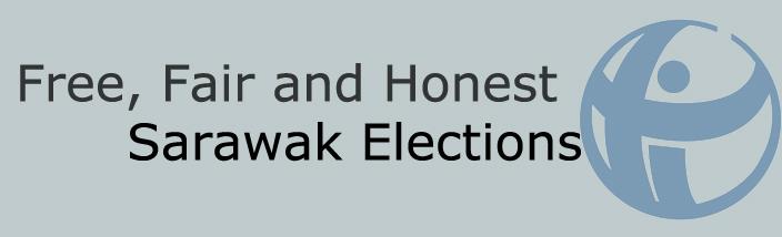 Free, Fair and Honest Sarawak Elections