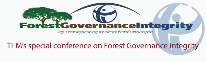 """FGI's conference on """"Harmonising States Land Use Policies: Forest conservation in the face of competing claims for land"""""""
