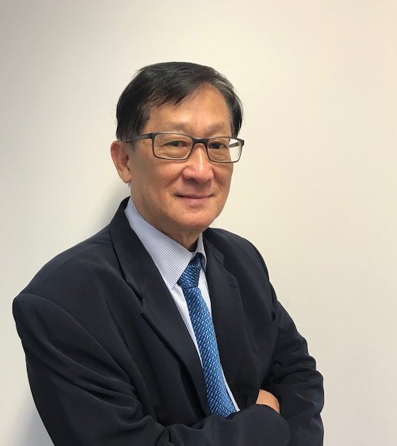 Deputy President – Mr. Lawrence Chew Seng Chen