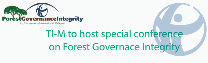 TI-M to host special conference on Forest Governance Integrity