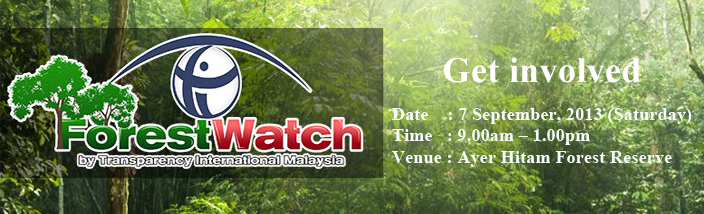 Forest Watch Awareness Programme