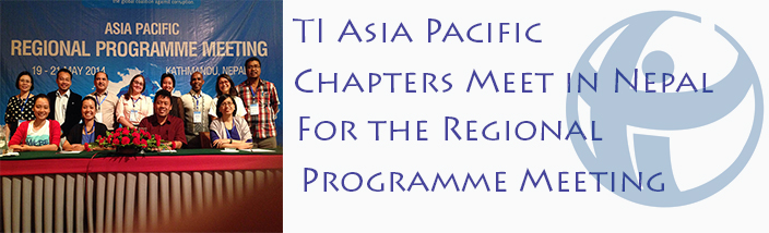 Asia-Pacific Regional Programme Meeting