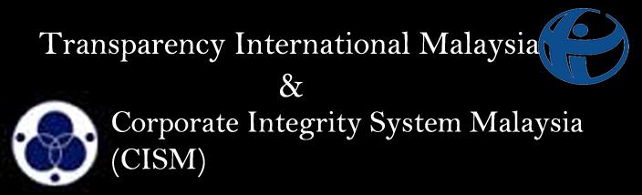 TI-Malaysia and Corporate Integrity System Malaysia