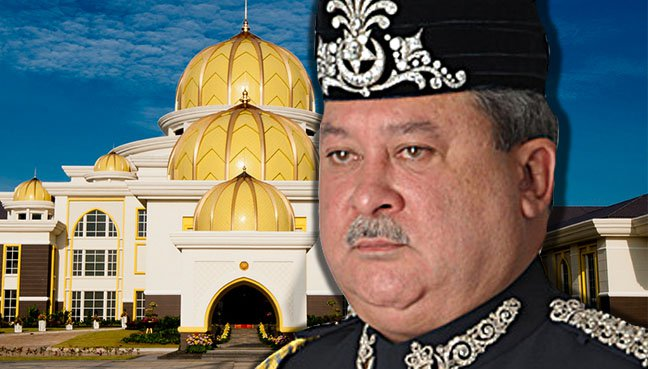 Transparency International Malaysia applauds His Royal Highness The Sultan of Johor for exposing an attempted bribe by a middleman