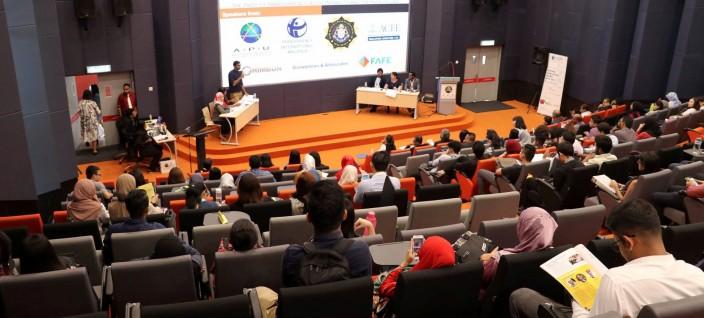 Youth Integrity Debate 2017