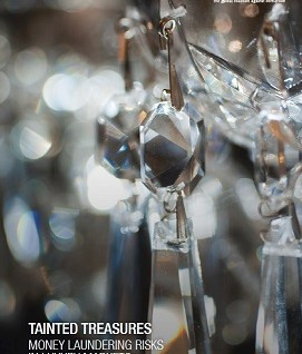 Tainted Treasures: Money laundering risks in luxury markets – By TI-S