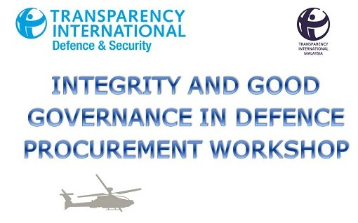 Integrity and Good Governance in Defence Procurement