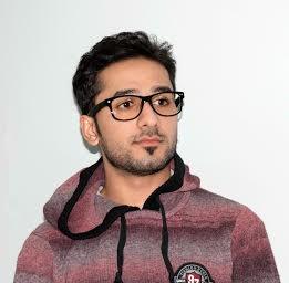 Maaz Ali (March 2016 – June 2016)